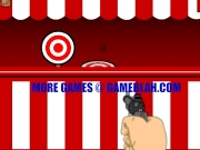 Shooting gallery. KB OF LOADE D SHOOTING GALLERY GAME CLICK TO PLAY AGAIN? MORE GAMES @ GAMEBLAH.COM REL OAD HERE 0 SCORE MUSIC FINAL...