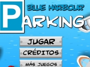 Game Blue harbour parking