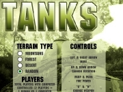 Game Tanks