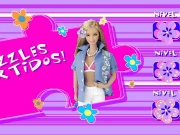 Game IndI puzzles divertidos barbie