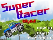 Game Super racer