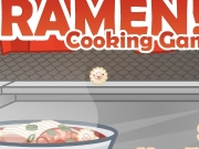 Game Ramen cooking game