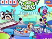 Game Hard cooking game
