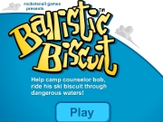 Game Ballistic biscuit