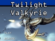 Game Twilight Valkyrie