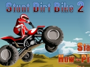 Game Stunt dirt bike 2