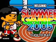 Game Helsinki summer games 2005