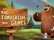 Game The timberline games