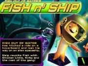 Fish out of waters - fish n ship