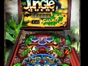 Game Jungle quest pinball