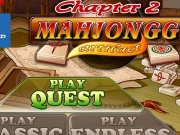 Game Chapter 2 - Mahjongg artifact