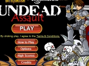 Play now Unlead assault !