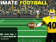 Game Ultimate football