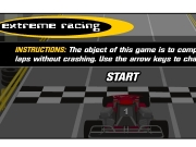 Game Extreme racing