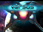 Game Versus - Cuter space combat tournament