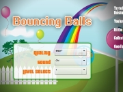 Bouncing balls. www.webdesignmedia.ro If you liked our game please write us at office@webdesignmedia.ro if need a cutom or web design services.Programming: razvan Anghelinagraphics: Livia Banica...
