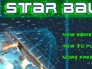 Star ball. 0 LEVEL COMPLETED Game over loading 100 % http://www.justfreegames.com?r1=F&r2=ST&WT.mc_id=FlashStarBall muzon HOW TO PLAY:The objective of the game is to complete all levels and get highest possible score. Once you have broken bricks on current level will immediately proceed next one. In order make your task easier, can pick up various power ups. Be careful since not these ups good effec...