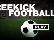 Game Freekick football