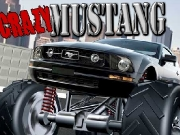 Game Crazy mustang