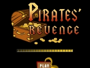 Game Pirates revenge