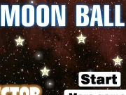 Game Moon ball