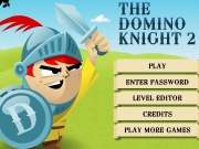 Game The domino knight 2