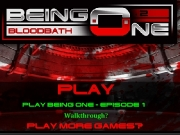 Game Being one - bloodbath 2