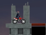 Game Dirt bike 4