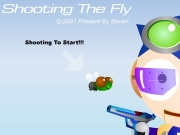 Game Shooting the fly