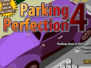 Game Parking perfection 4