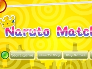 Game Naruto match 2