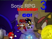 Game Sonic RPG 3