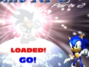 Game Sonic RPG - Part 2