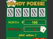 Play now Handy poker !