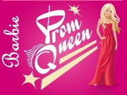 Game Barbie Prom queen
