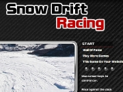 Snow drift racing. http:// 99 presents Snow Drift Racing http://www.mochiads.com/static/lib/services/services.swf 0 neutral 999 Play More Games http://www.yougame.com This Game On Your Website Wall Of Fame 0:0:0 00:00:000 Submit Score Driver...