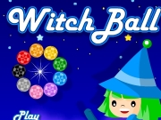 Game Witch ball