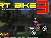 Game Dirt bike 3