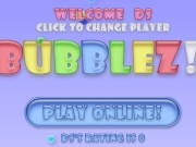 Game Bubblez
