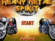Game Turbo football heavy metal spirit