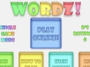 Game Words