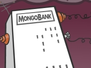 Mongo bank crisi animation. 100 % loading. . ONGO M B ANK Bank of America AIG FOR SALECHEAP! foreclosure STRESS OMBIE Z www.markfiore.com http://www.markfiore.com replay...