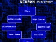 Game Neuron tower defence