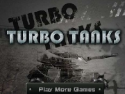 Game Turbo tanks