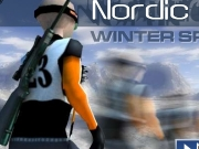 Game Nordic chill - Winter sports