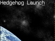 Play now Hedgehog launch !