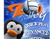 Game Zoo volley