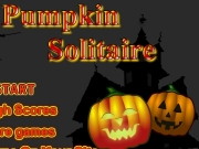 Pumpkin solitaire. 60 High Scores more games http://www.yougame.com This Game On Your Site http:// http://www.mochiads.com/static/lib/services/services.swf http://www.novelgames.com...