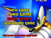 Sonic xtreme 2. http://www.juegalmaximo.info sonic xtreme http://www.dailygames.com v.2.0 choose your player LEVEL TIME SCORE RINGS...
