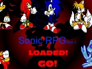 Game Sonic RPG part 2